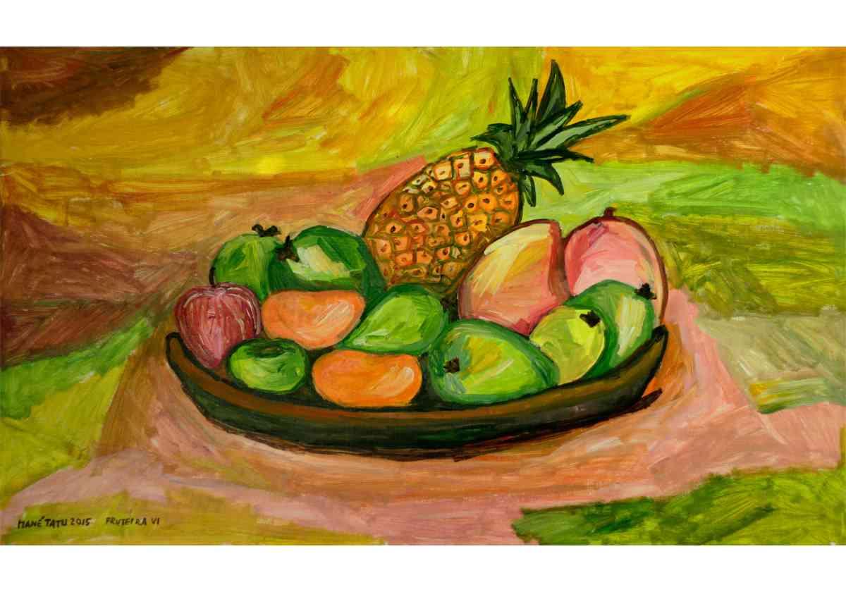Fruteira VI